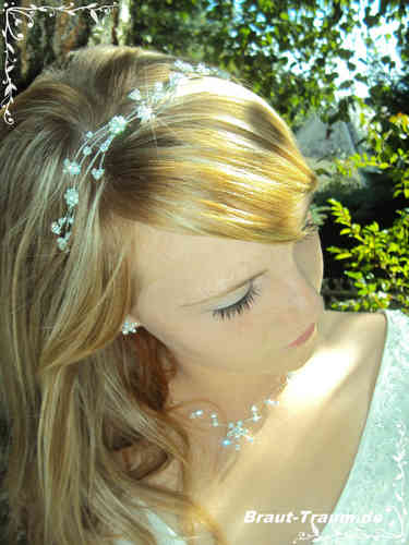 wedding diadem
